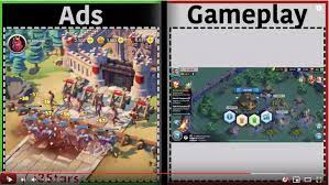 How Video Game Advertisements Work